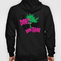 I Don't Kale What You Th… Hoody