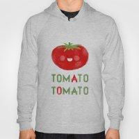 Tomato-Tomato Hoody