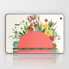 Organic Beauty_1 Laptop & iPad Skin