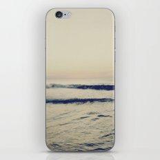 Souvenir iPhone & iPod Skin