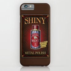 Vintage Shiny! iPhone 6 Slim Case