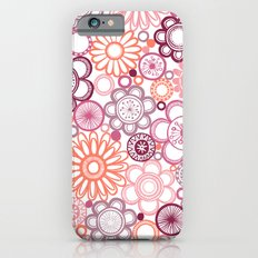BOLD & BEAUTIFUL girlie iPhone 6s Slim Case