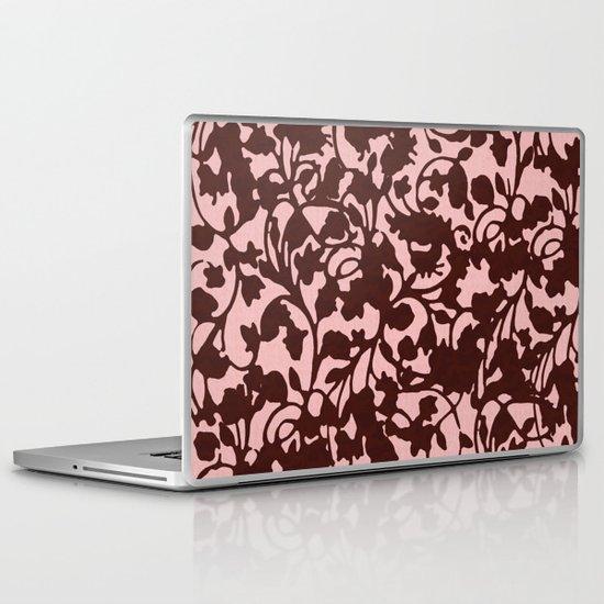 earth 11 Laptop & iPad Skin
