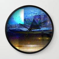 Ebymy Wall Clock