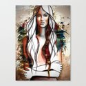 Seasons Canvas Print