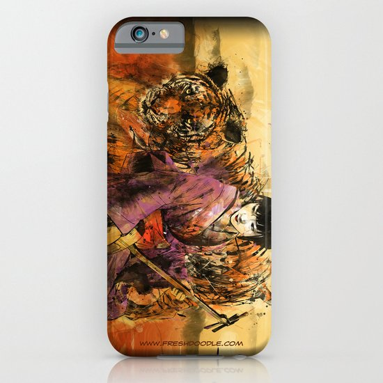 Common Ground iPhone & iPod Case