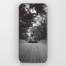 B R I D G E {I} iPhone & iPod Skin