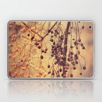 Autumn Life (II) Laptop & iPad Skin