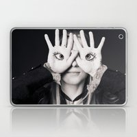 Eye Eye Laptop & iPad Skin