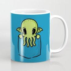 Pocket Cthulhu Mug