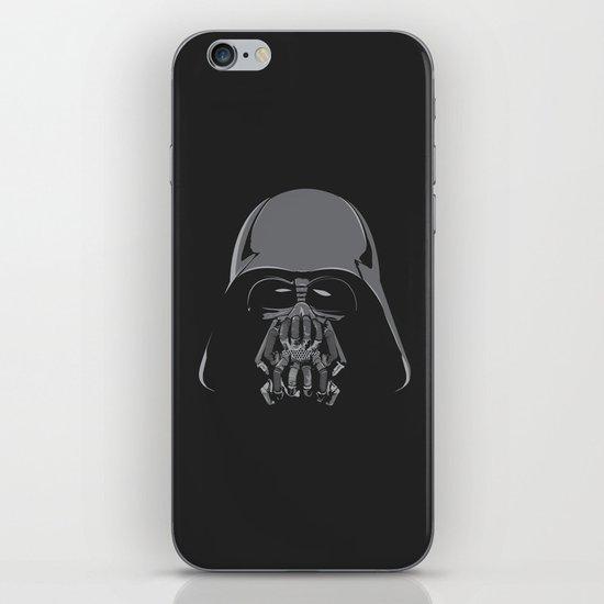 Darth Bane iPhone & iPod Skin