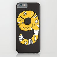 Nine Lives iPhone 6 Slim Case