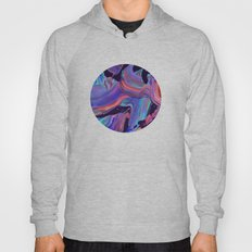 untitled abstract Hoody