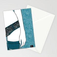 La femme 22 Stationery Cards