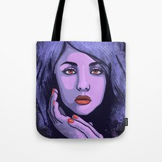 Elegant  Tote Bag