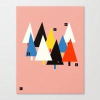 Coloradore 006 Canvas Print
