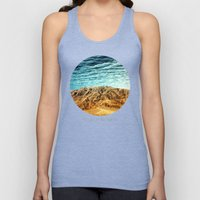South of No North Unisex Tank Top