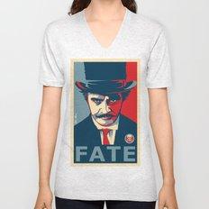 FATE Unisex V-Neck