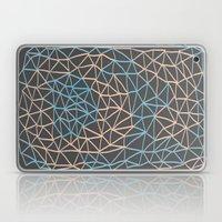 Non-linear Points Laptop & iPad Skin