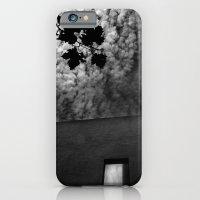 Window in the skies iPhone 6 Slim Case