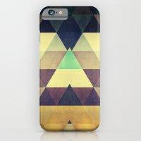 kynxypt kyllyr iPhone 6 Slim Case