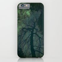 Gratitude Green iPhone 6 Slim Case