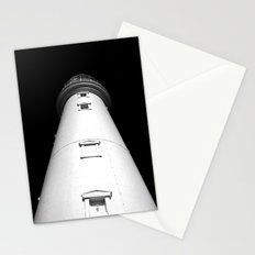 Keep Your Aim High (The Lighthouse) Stationery Cards