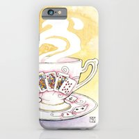 Royal Flush iPhone 6 Slim Case