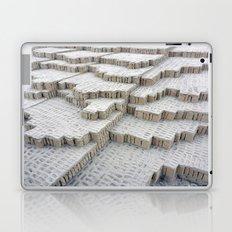 Pyramid in Lima Laptop & iPad Skin
