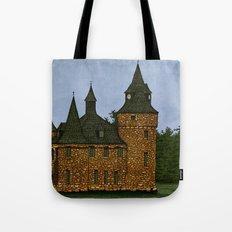 Jethro's Castle Tote Bag