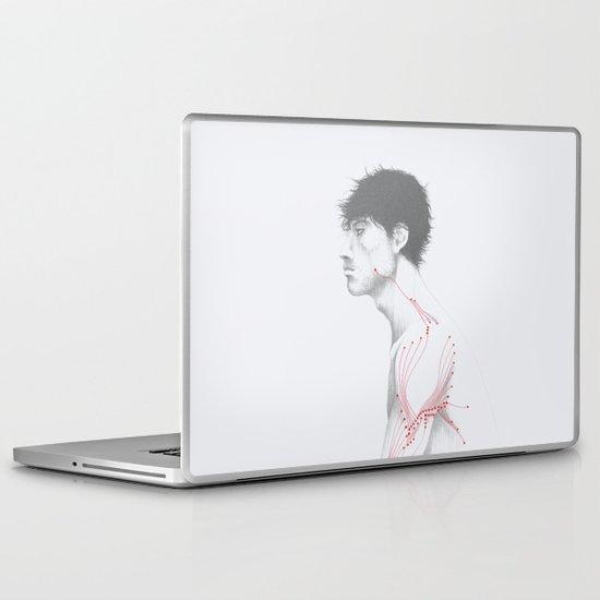 Circuitry Surgery 1 Laptop & iPad Skin