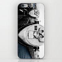 Onlooker. iPhone & iPod Skin