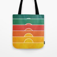 Tote Bag featuring No Regrets by Budi Kwan