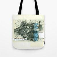 Viewmaster Tote Bag