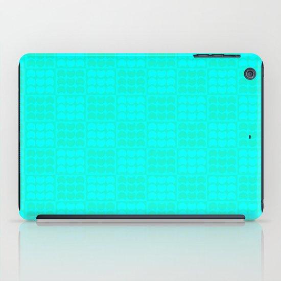 Hob Nob Sea Quarters iPad Case