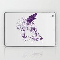 Mr Fox II Laptop & iPad Skin