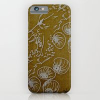 iPhone Cases featuring Shells by ANoelleJay
