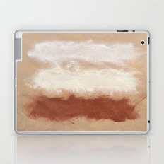 Rothko Inspired Spiced Berry Canyon Dusk 001 Laptop & iPad Skin