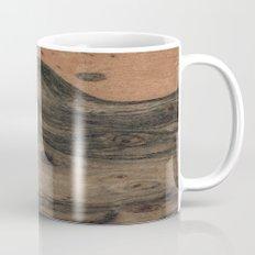 Birdseye Paldao Wood Mug