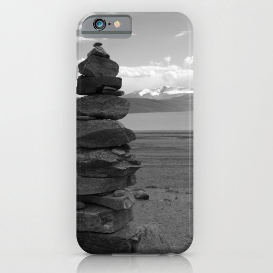 Stone Tower iPhone & iPod Case