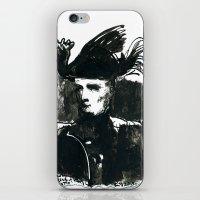 napoleon iPhone & iPod Skin