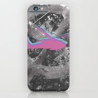 iPhone & iPod Case featuring Let's Go, Pave Low by Stylistic