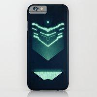 Isaac Clark / Dead Space iPhone 6 Slim Case