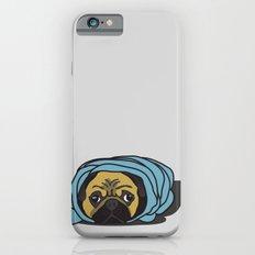 Snug as a Pug iPhone 6 Slim Case