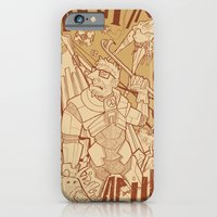 iPhone & iPod Case featuring Half Life 2 tribute by Matteo Cuccato