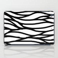 Raw Pattern Series: n. 4 iPad Case