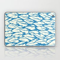 Feathered Fringe Laptop & iPad Skin