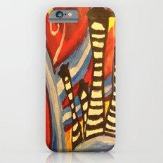 Tiny Town Slim Case iPhone 6s