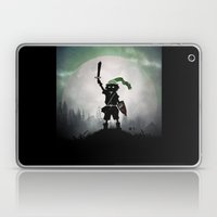 Link Kid Laptop & iPad Skin
