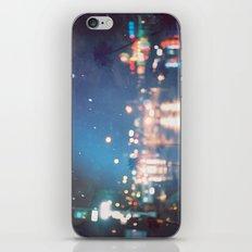 Coastal Divides iPhone & iPod Skin